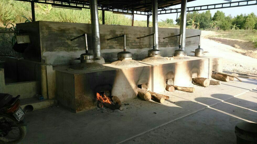 Pembekal Minyak Wangi Oud Atau Minyak Gaharu Malaysia