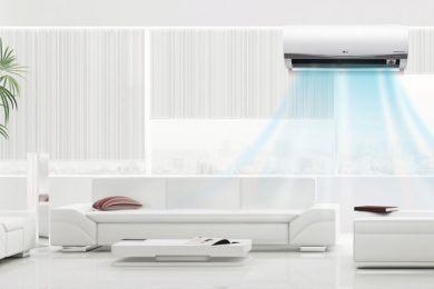 PROFESSIONAL HOME & OFFICE AIR CONDITIONER